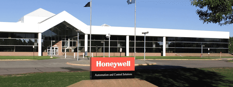 Honeywell Corporation selected RF Optic