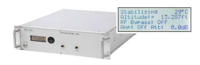 Altimeter Solutions