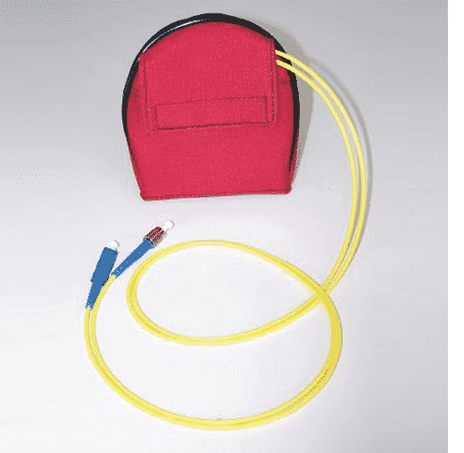 Fiber Delay Line Short Spools (Up to 20 microsec)