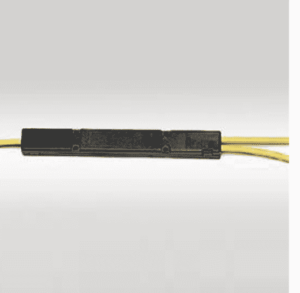 Passive and active Optical Splitters